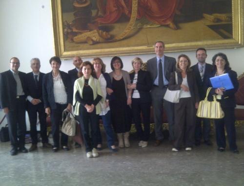 Corriere della Sera 7 – un giorno in aula con Rf.coach